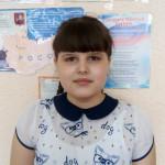Чехарина Анастасия ВСШ2