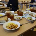 Школьное питание